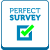 Perfect Survey Logo